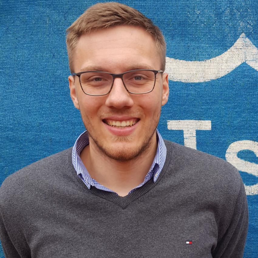 Tim Engelke