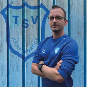 Timo Huber