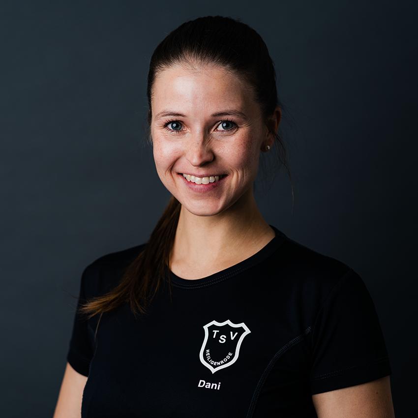 Daniela Otten