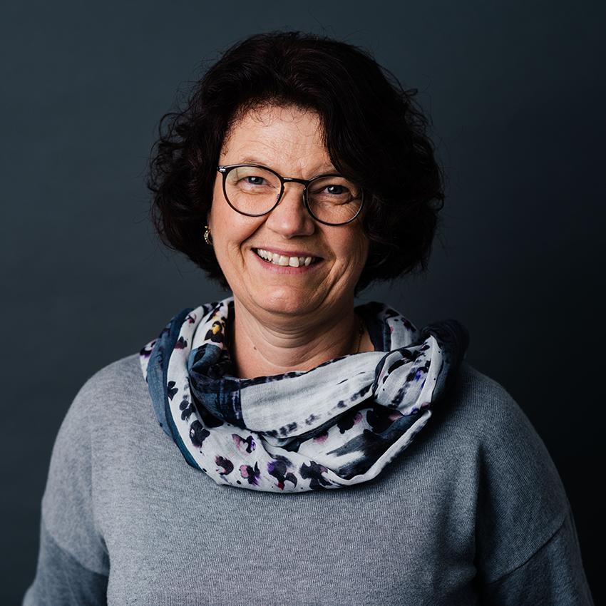 Silvia Martens